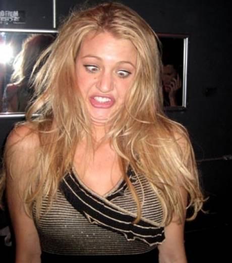 Blake Lively, notre Gossip Girl, a de gros problèmes