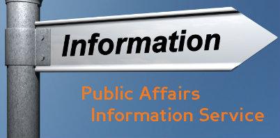PAIS Public Affairs Information Service