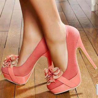 احذية كعب العالي - احدث موديلات الاحذية