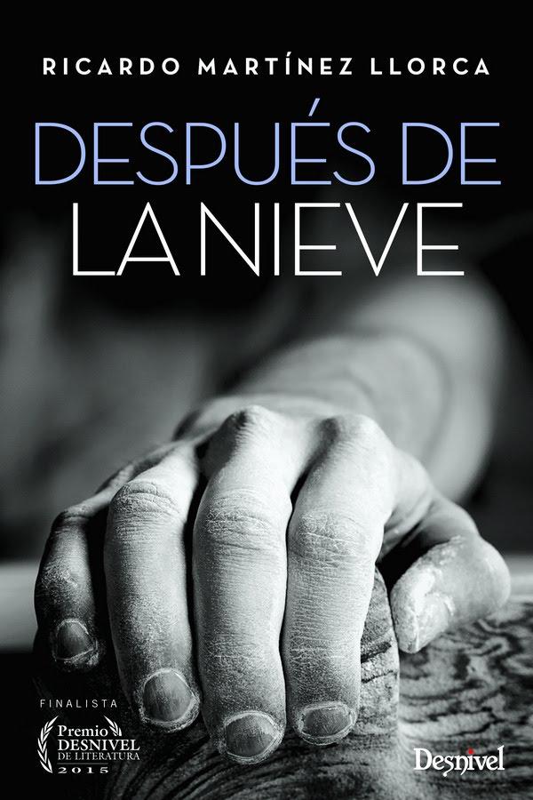 DESPUÉS DE LA NIEVE