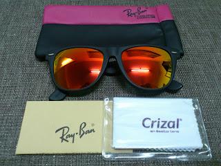 f53165fb0c Vintage Bausch   Lomb Rayban Sunglasses  (SOLD)Ray Ban Wayfarer II ...