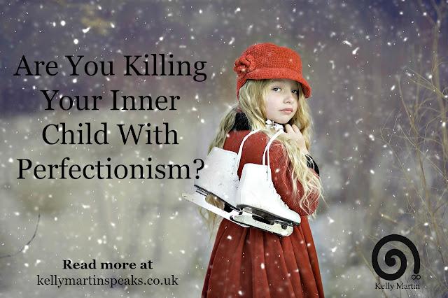 Inner Child Perfection Creativity