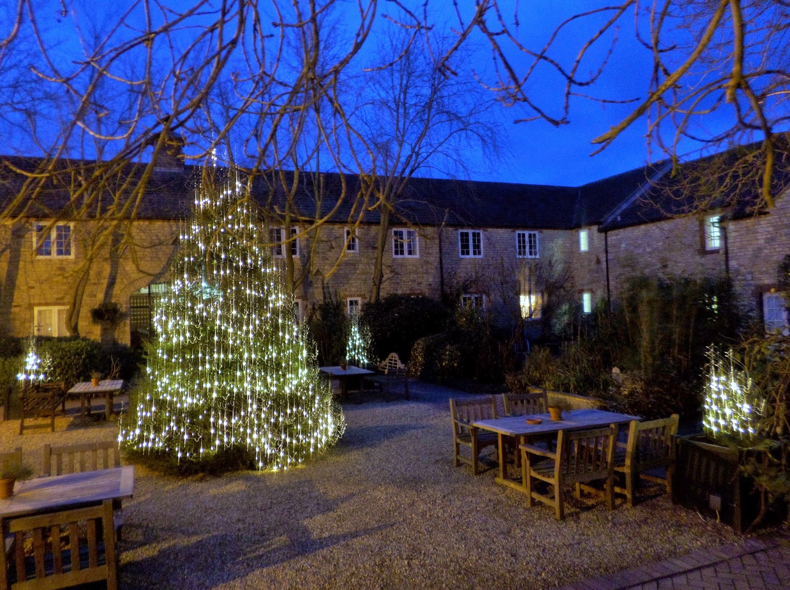 digby farm - christmas trees decorations & more north luffenham
