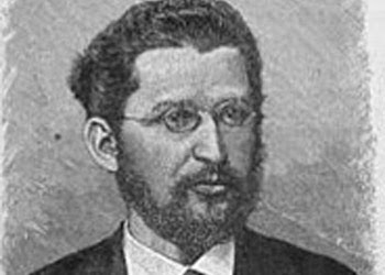 Eduard Bernstein