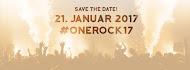 ONE Rock am 21.01.2017 in Rutesheim