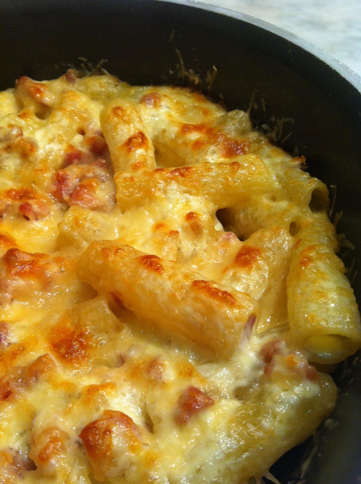 Картинки по запросу pasta al forno con pettines