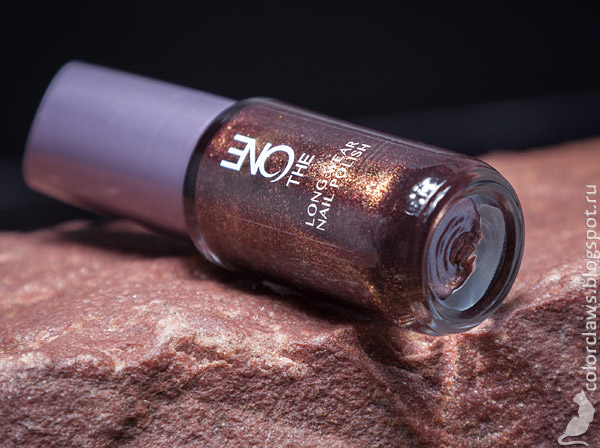 Oriflame The One Crystalline Copper