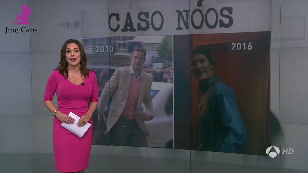 MONICA CARRILLO, ANTENA 3 NOTICIAS (09.01.16)