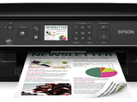 Epson Stylus Office BX535WD Driver Free Download