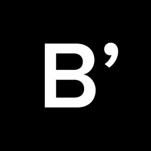 icono aplicación bloglovin