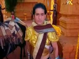 foto pemain serial kejayaan mahabharata
