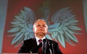 Polish President Lech Kaczynski - Famous Polish Quotation