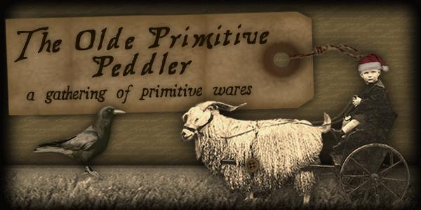 PrimitivePeddler-BeautifulDisasterOriginals