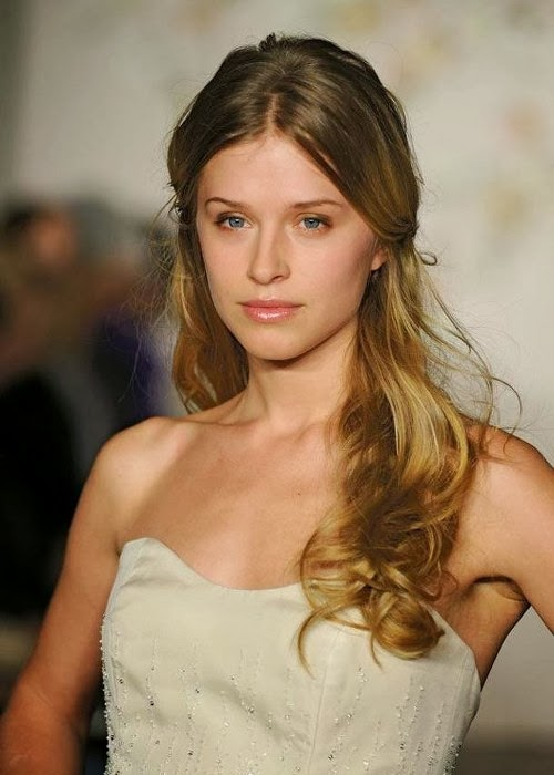 Wedding Hairstyles for Long Hair 2013