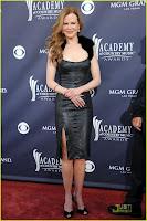 Keith Urban with ACM Awards 2011! :Nicole Kidman