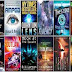 12 SciFi Books Giveaway