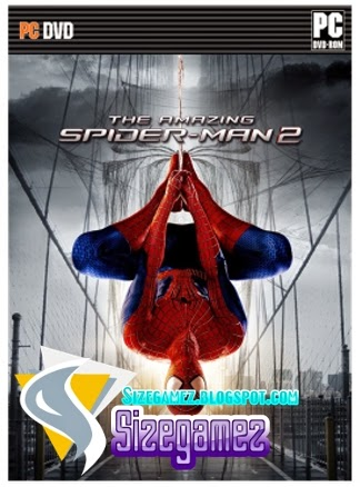 Download Free The Amazing Spider Man 2 RELOADED