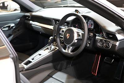ปอร์เช่ 911 Carrera 4S