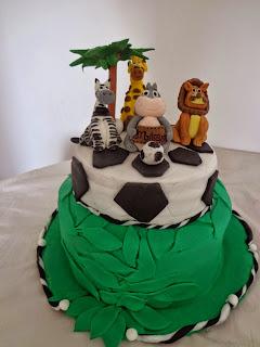 Madagascar e Futebol