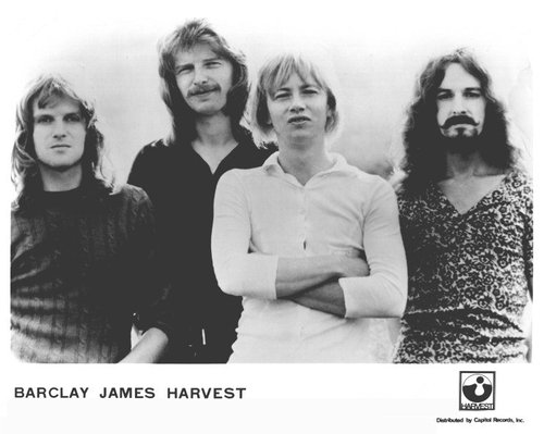 barclay james harvest discography 320