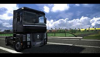Euro truck simulator 2 - Page 3 1