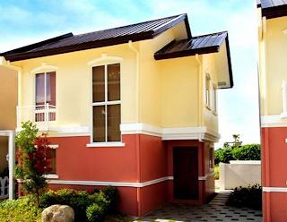 Kombinasi Warna Cat Luar Rumah