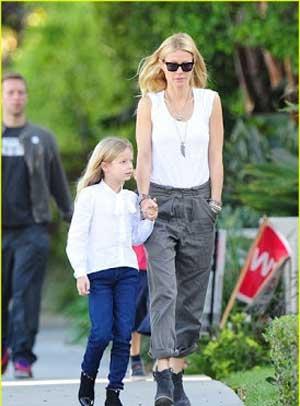 Putri Chris Martin – Gwyneth Paltrow