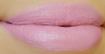 MAC Saint Germain Swatch