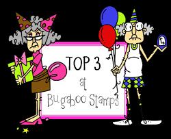 Bugaboo Top 3