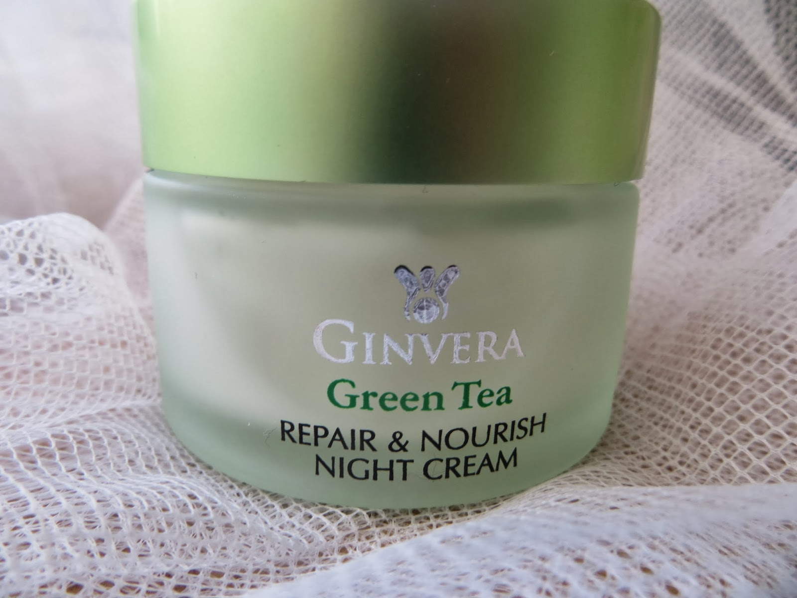 Ginvera, Green, Skincare, Review, Blogger, Marvel, Gel, Exfoliator,Green Tea, Night, Cream, Moisturiser