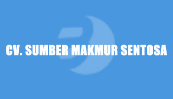 LOKER LAMPUNG, CV .SUMBER MAKMUR SENTOSA