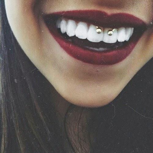 Sonrie, es lo segundo mejor que puedes hacer con tus labios