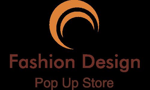 Fashion Design Pop Up