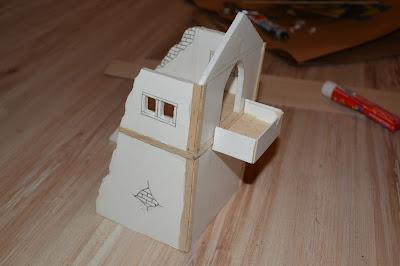 Domek Potsiata