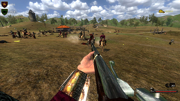 Mount & Blade - With Fire and Sword Screenshot 4