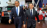 Obama / Sarkozy Gaffe