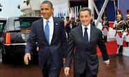 Obama / Sarkozy Gaffe