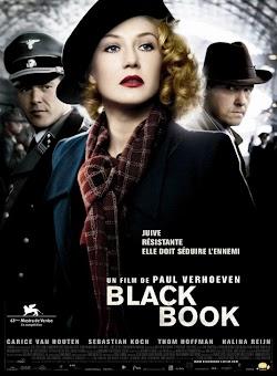 Cuốn Sổ Đen - Black Book (2006) Poster