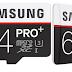 Pro Plus-geheugenkaartje van Samsung nu ook 128 GB