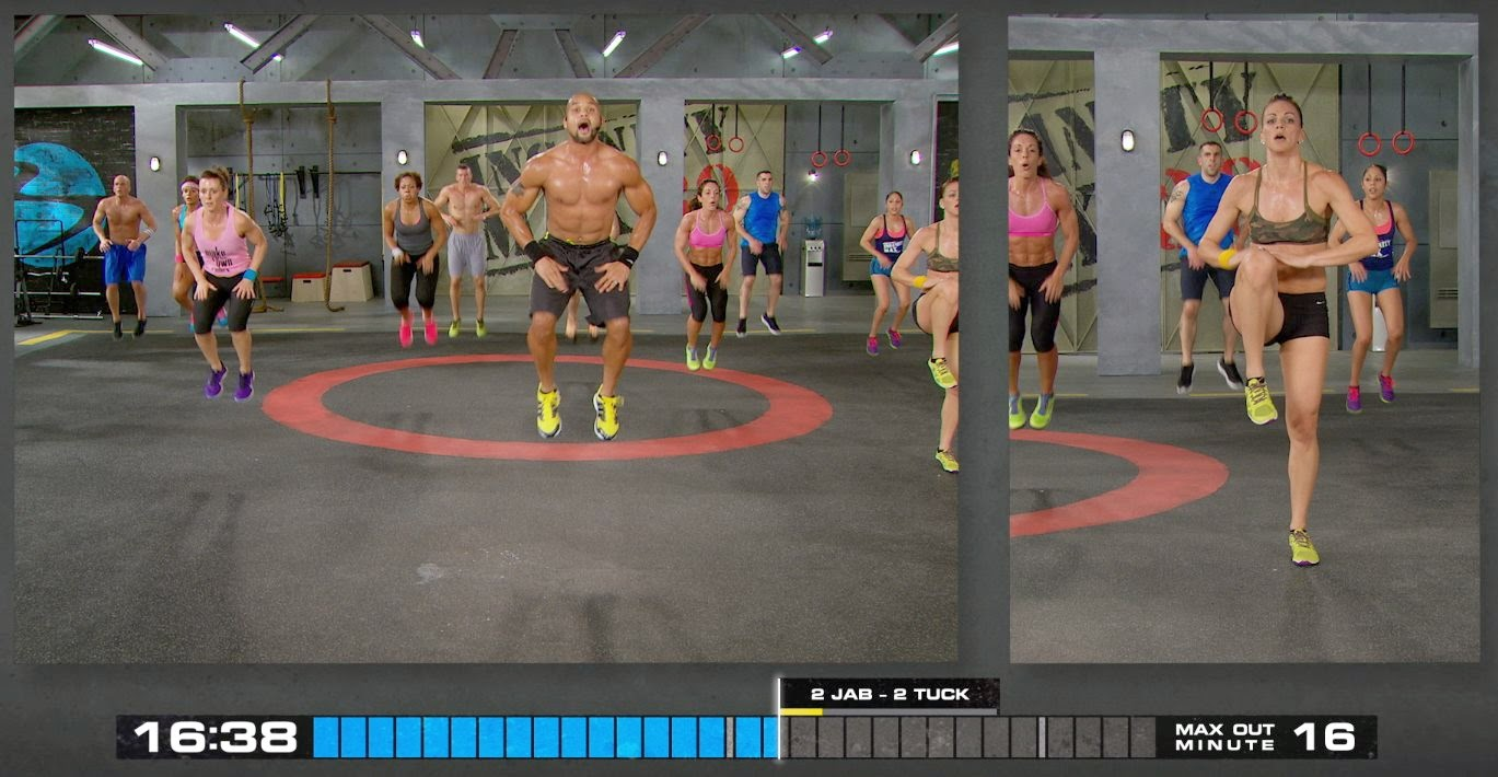 Insanity MAX:30 Text Group, Be the first to get your copy of Shaun T's newest fitness program, Julie Little, www.HealthyFitFocused.com