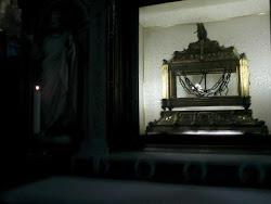 Cadenas de San Pedro y Pablo