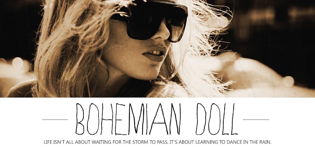Bohemian Doll