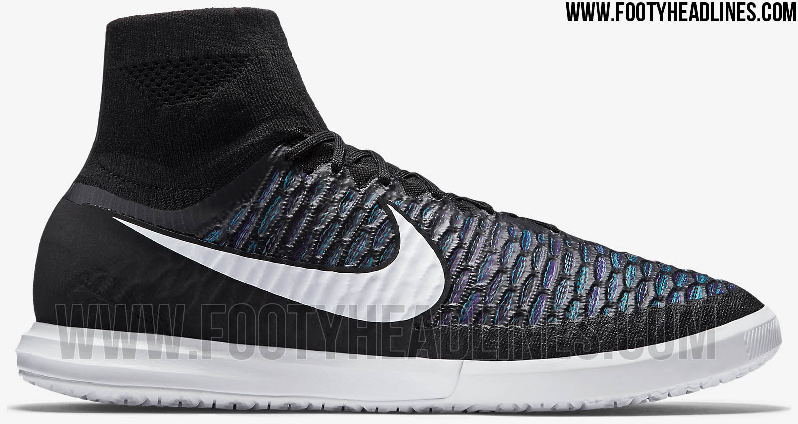 nike magista indoor black wwwimgkidcom the image kid