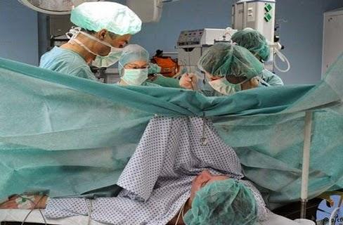 ولادة طفل حي من أم متوفية سريريا منذ تسعة أسابيع