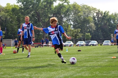 challengersports Challenger Sports is Offering British Soccer Camps - Camps For Children