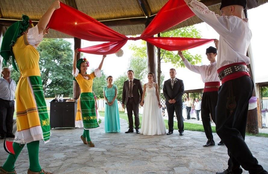 сватбен ритуал
