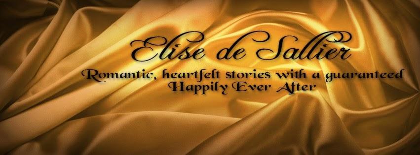 Elise de Sallier Blog Posts