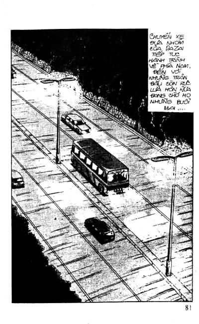 Jindodinho - Đường Dẫn Đến Khung Thành III  Tập 25 page 81 Congtruyen24h