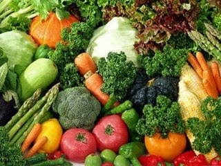 5 Makanan Sehat Pengusir Lemak
