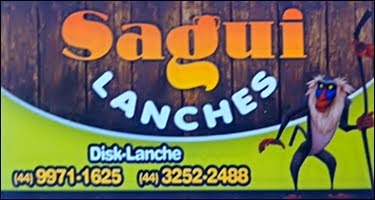 Sagui Lanches